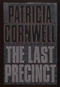 The Last Precinct ; A Scarpetta Novel