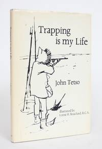 image of Trapping is my Life