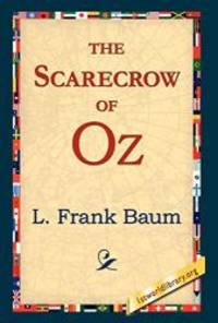 image of The Scarecrow of Oz