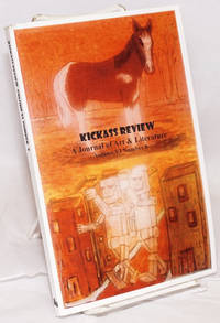 image of Kickass Review, A Journal of Art & Literature. Volume VI Number 8