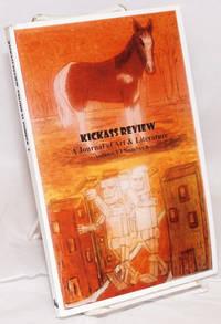 Kickass Review, A Journal of Art & Literature. Volume VI Number 8