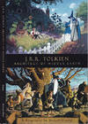 image of J.R.R. Tolkien: Architect of Middle Earth A Biography
