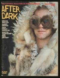 After Dark: March 1976, Volume 8, No. 11