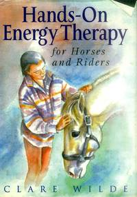 image of Hands-On Energy Therapy for Horses and Riders