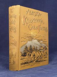 image of Alaska and the Klondike Gold Fields.