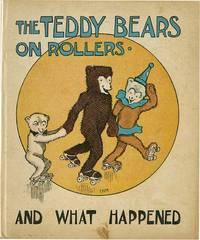 TEDDY BEARS ON ROLLERS
