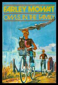 image of OWLS IN THE FAMILY