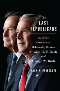 The Last Republicans:
