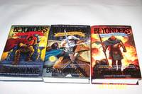 Beyonder Trilogy by Brandon Mull - Signed First Edition - 2011 - from Mclin Haven and Biblio.com