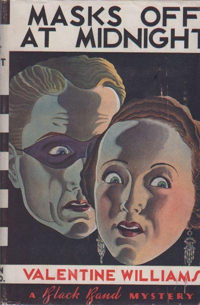 Cambridge, Massachusetts: The Riverside Press, 1934. First Edition. Hardcover. Hardcover Octavo; VG/...