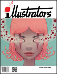 illustrators issue 14