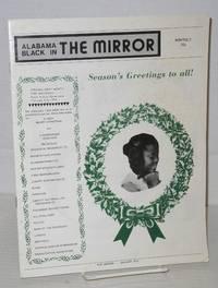 Alabama Blacks in the Mirror: January 1975 [cover title Alabama Black in the Mirror]