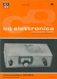 CQ elettronica.