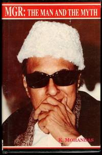 MGR, the man and the myth