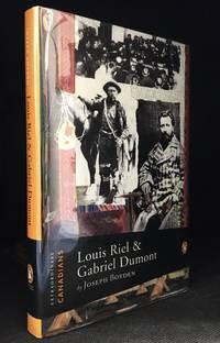 image of Louis Riel et Gabriel Dumont