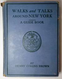 Walks and Talks Around New York