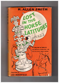 image of Lost in the Horse Latitudes