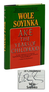 Ake The Years of Childhood