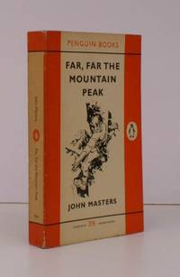 image of Far, Far the Mountain Peak. [First Edition in Penguin]. FIRST APPEARANCE IN PENGUIN