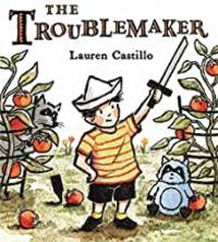 image of The Troublemaker (SIGNED COPY)