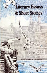 Literary Essays and Short Stories