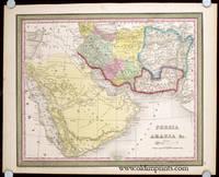 Persia, Arabia &c
