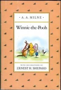 image of Winnie-the-Pooh