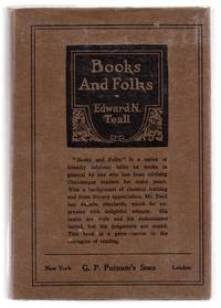 image of Books And Folks
