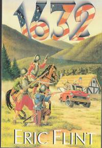 1632 [Advance Reading Copy] [Uncorrected Proof] [ARC]