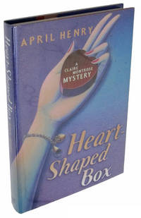 The Heart-Shaped Box: A Claire Montrose Mystery