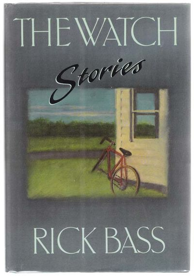 New York: W. W. Norton and Company, 1989. First edition. A collection of short stories. A fine copy ...