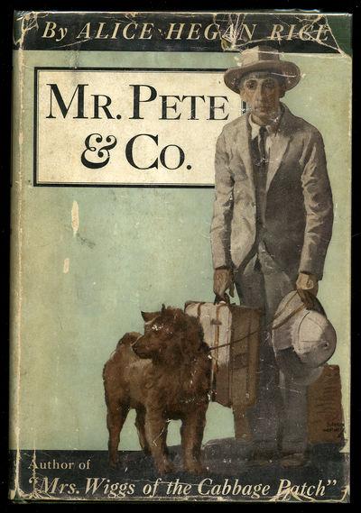 New York: D. Appleton, 1933. Hardcover. Near Fine/Good. Reprint. Owner name, gilt worn off on the sp...