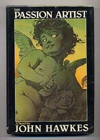 New York: Harper & Row, 1979. Hardcover. Fine/Near Fine. First edition. Fine in near fine dustwrappe...