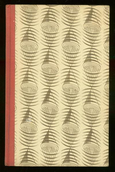 New York: Bond Wheelwright Company, 1949. Hardcover. Near Fine. First edition. Near fine lacking the...