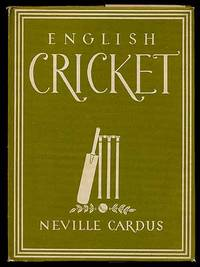 image of English Cricket