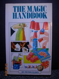 image of The Magic Handbook