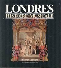 Londres - Histoire Musicale