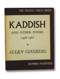 image of Kaddish and Other Poems, 1958-1960 (The Pocket Poets Series, Number Fourteen [14])