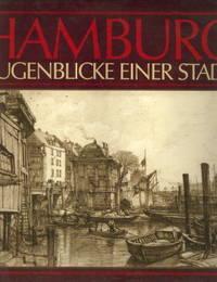Hamburg. Augenblicke einer Stadt 1882 - 1894 in 50 Zeichnungen Johann Theobald Riefesell. by  GISELA (zusammengestellt und dokumentiert von) JAACKS - Hardcover - 1981 - from Antiquariaat Parnassos and Biblio.com