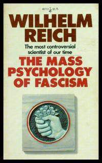 image of THE MASS PSYCHOLOGY OF FASCISM