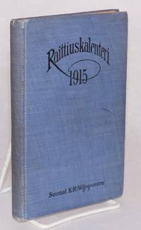 Raittiuskalenteri 1915