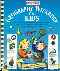 image of Geography Wizardry For Kids