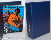 image of Christopher Street: vol. 2 [12 issue complete run]