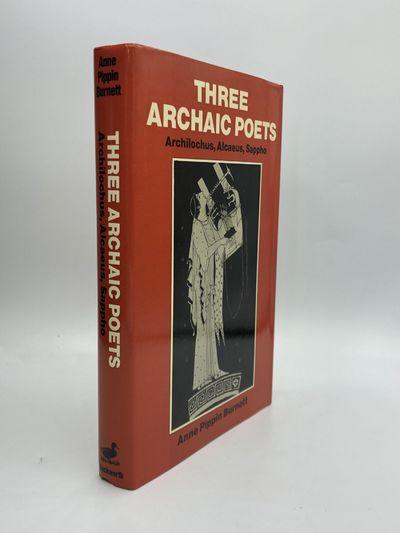 London: Duckworth, 1983. First Edition. Hardcover. Near fine/Near fine. In this new study, Professor...