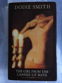The Girl from the Candle-Lit Bath
