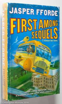 First Among Sequels [Signed]