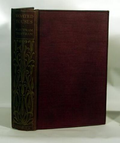 London: Methuen & Co. Ltd., 1910. First Edition. First printing Very good in the publisher's origina...