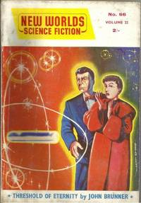 New Worlds Science Fiction: Volume 22 No. 66 (1957)