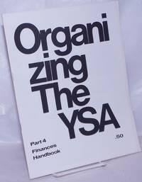 image of Organizing the YSA: Part 4; Finances handbook