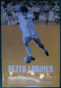 Peter Lorimer: Leeds and Scotland Hero
